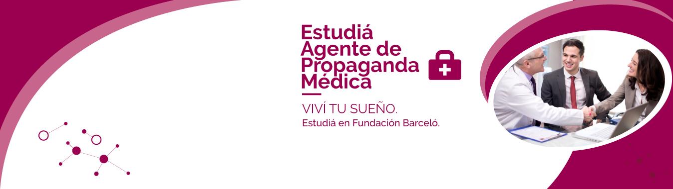 Curso de Agente de Propaganda Médica