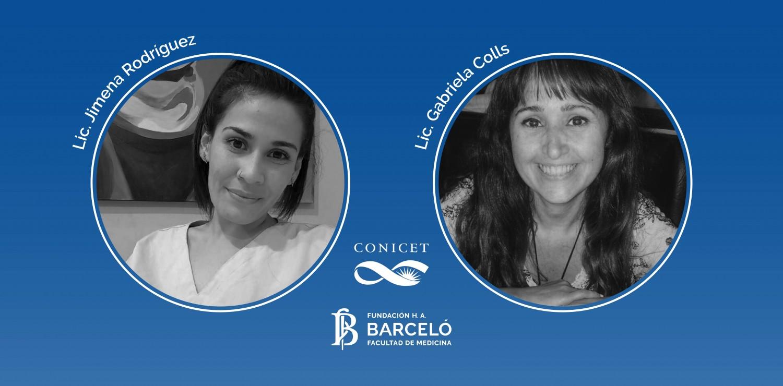 Becas doctorales cofinanciadas CONICET/ Fundación Barceló