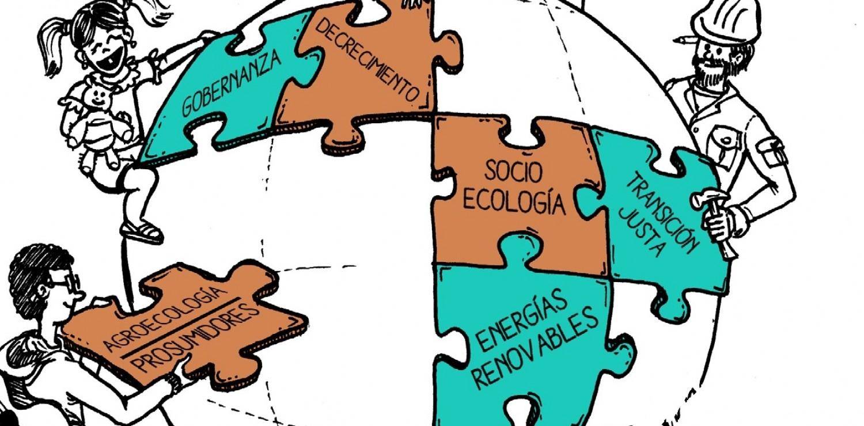 Diplomatura Superior en Ecología Integral