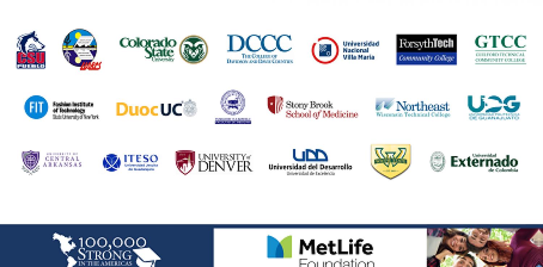 Fundación Barceló ganadora del Fondo de Innovación 100.000 Strong in the Americas