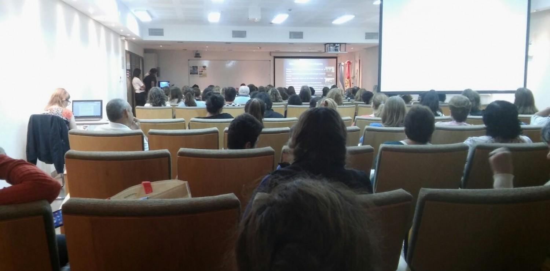Fundación Barceló fue sede del 4º Seminario Internacional La Mujer Rural Hoy