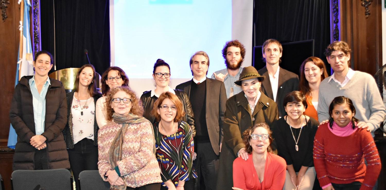 """Jornada de Inclusión Social: """"La discapacidad, según el Modelo Social"""""""