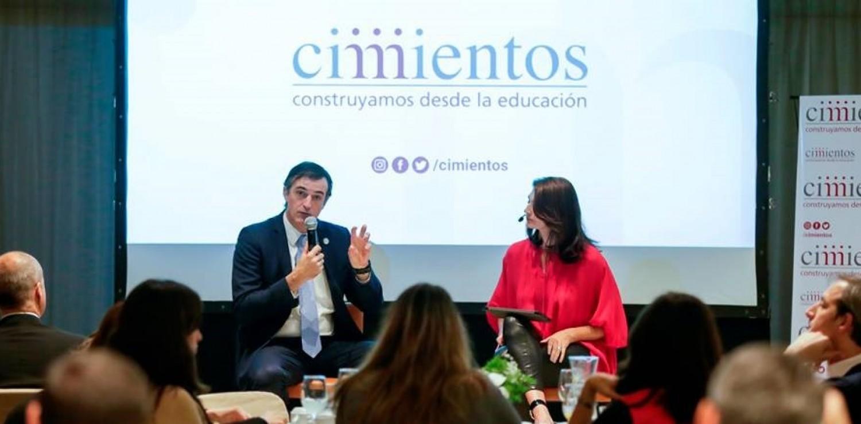 Reconocimiento de Cimientos a Fundación Barceló